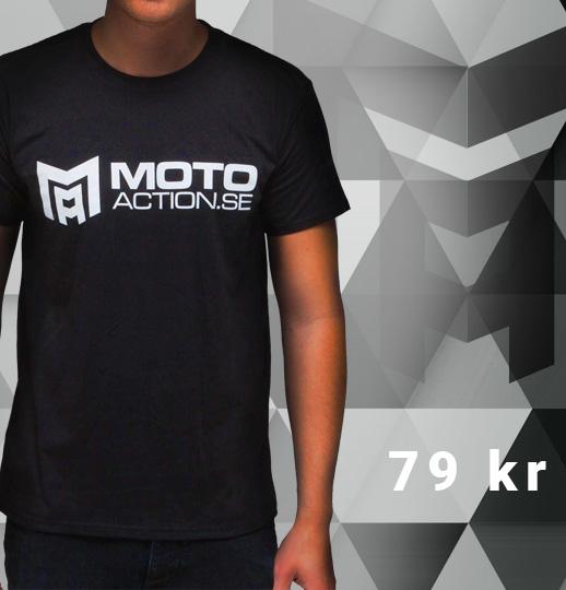 Motoaction Envy T-Shirt